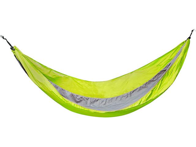 CAMPZ HamacNylon - Hamac - ultra-léger vert